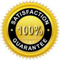 satisfaction guaranteed-adj